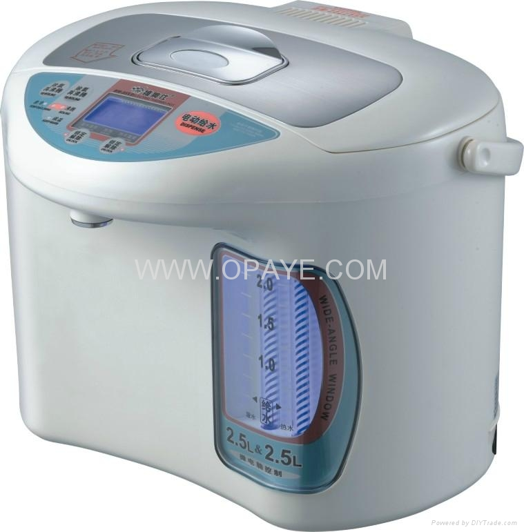 Electric Water Boiler - OPY-40X2 - OPAYE (China Manufacturer) - Tea ...