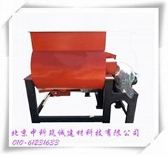 水泥發泡攪拌機ZK-LM-750型