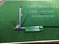 厚文美國ACHIVEVR 08優良高爾夫模擬器