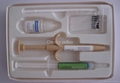 Orthodontic adhesive Ortho Force Light cure Bonding / Glue self cure adhesive 12
