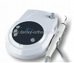dental equipment: ultrasonic scaler K3