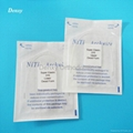 Niti wire with color  manufacturer 3