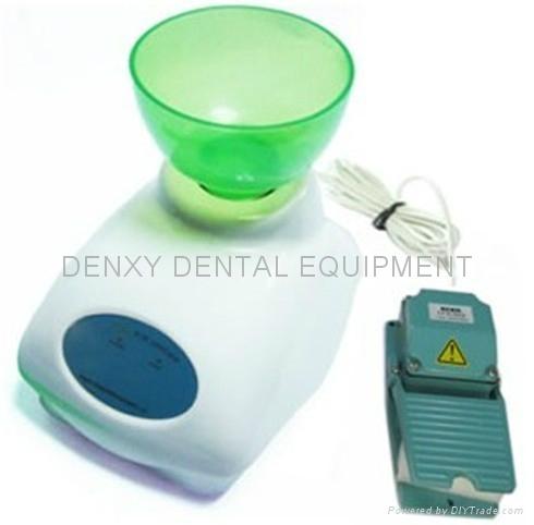 Alginate Mixer(foot control)  dental 1