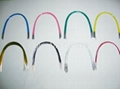A Quality Color Niti archwire-orthodontic material manufacturer