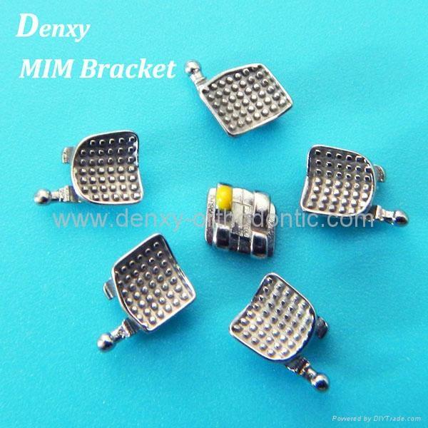 MIM bracket-orthodontic bracket 1