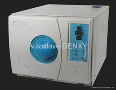 Dental autoclave-AT-15 B/M