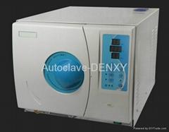 Autoclave sterilizer-AT-17 B/M