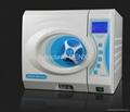 Autoclave sterilizer-AT-12 B/M