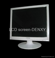 LCD screen 15inch - for dental camera