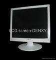 LCD screen 15inch - for dental camera