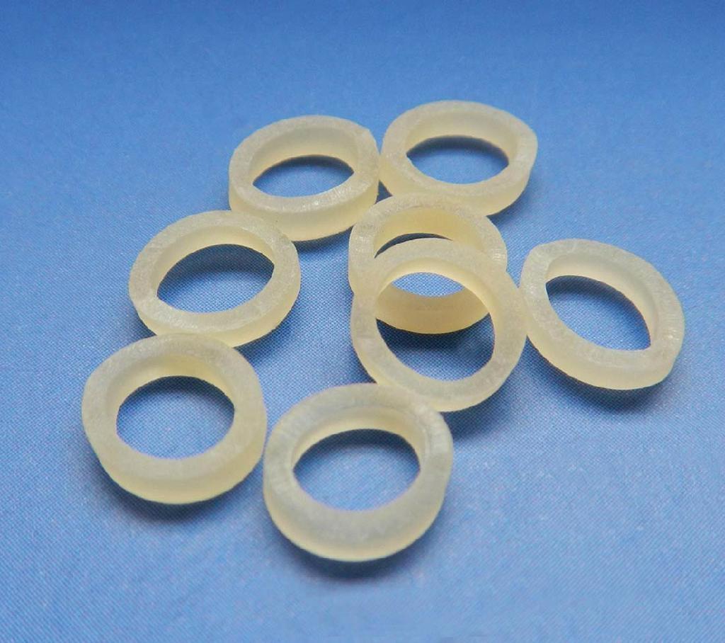 Rubber Bands Elastic Dental Elastics Orthodontic Elastics