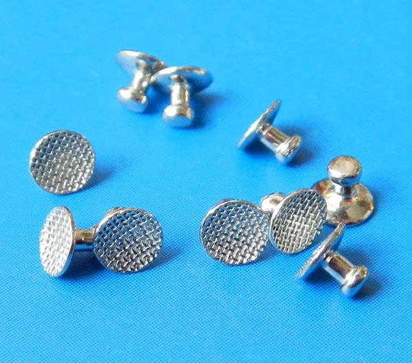 Most kinds Dental Lingual Button Dental accessories Orthodontic Lingual button 4