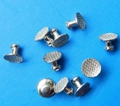 Most kinds Dental Lingual Button Dental accessories Orthodontic Lingual button 6