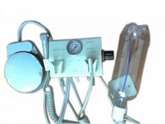 intra-oral planter