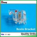 clear bracket dental manufacturer clear