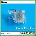 clear bracket dental manufacturer clear brackets sapphire brackets