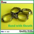 Dental bands