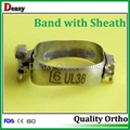 Dental bands