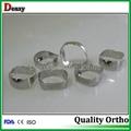 Dental Molar Band Plain Bandas