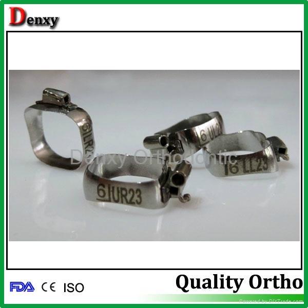 Dental supply Dental bands 1