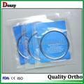 5 meter niti wires Dental Orthodontic