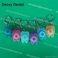 Dental floss accessory Dental oral care