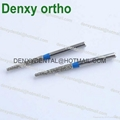 Denxy dental diamond burs