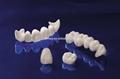 Ultra translucent dental zirconia block /dental zirconia disc