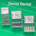 Dental Niti files-Endo file 4