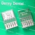 Dental Niti files-Endo file 13