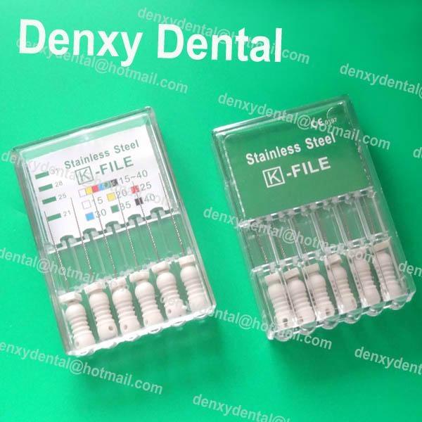 Dental Niti files-Endo file 12
