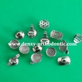 Dental lingual buttons Dental acessories Orthodontic lingual buttons