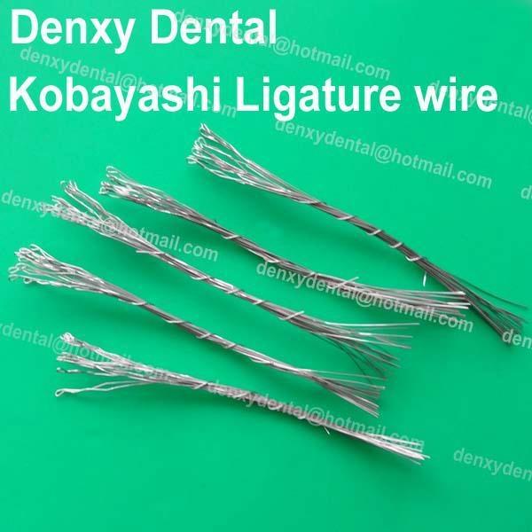Orthodontic wires Kobayashi wires short /Long - Denxy (China ...