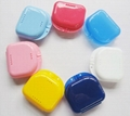 Denture box retainer box orthodontic box dental products