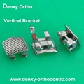 dental orthodontic brackets sapphire  braces