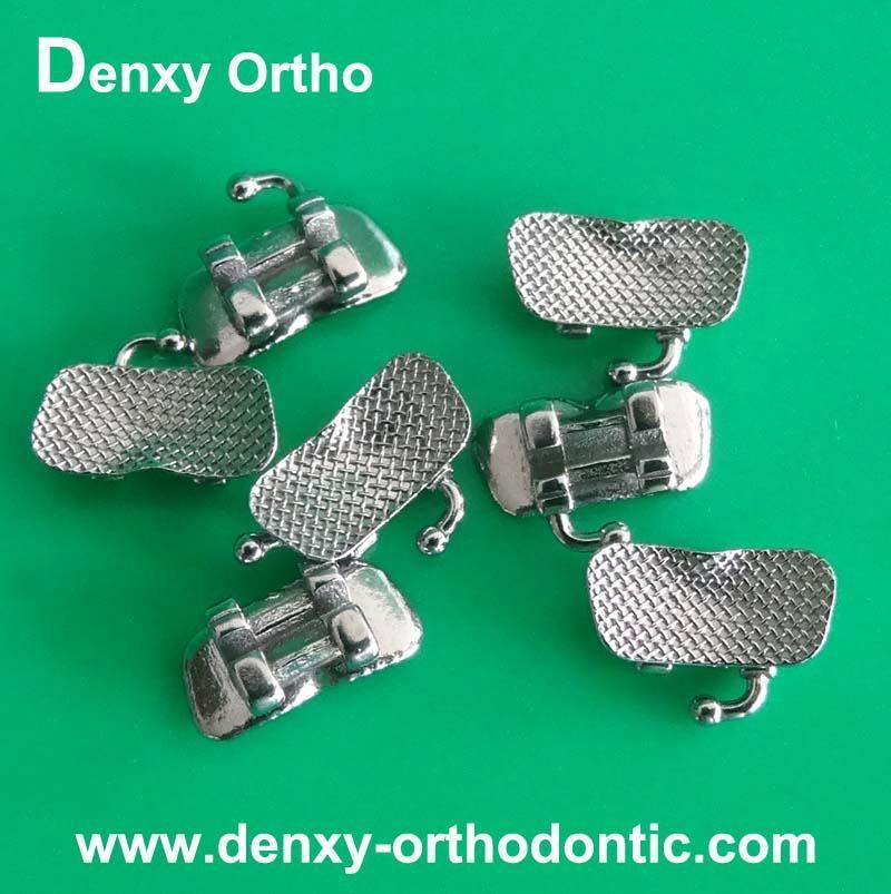 1st Molar bracket Dental molar braces Dental molar brackets