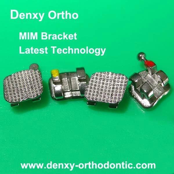 MIM bracket-orthodontic bracket 4