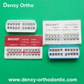 Bondable Orthodontic  brackets
