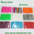 orthodontic material supplier -Ligature tie