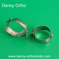 Dental band orthodontic Premolar bands