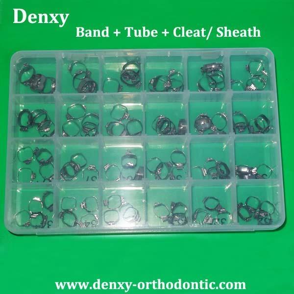 Dental supply Dental marlor bandas