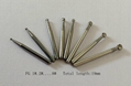 Tunsten carbide bur- dental carbide burs dental instrument