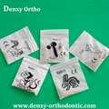 Rubber bands Elastic Dental elastics Orthodontic elastics