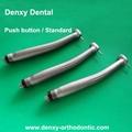 Dental handpieces High speed handpiece