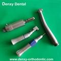 Dental supply Dental handpieces -Low speed handpiece 2