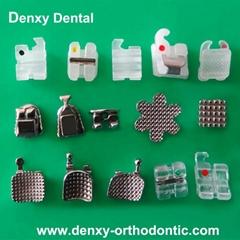 Dental Bracket Orthodontic Bracket