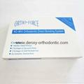 Orthodontic adhesive Ortho Force Light cure Bonding / Glue self cure adhesive 14