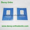 A Quality-Cu-Niti / Copper Niti Arch Wire Orthodontic Niti arch wire 1