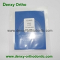 A Quality-Cu-Niti / Copper Niti Arch Wire Orthodontic Niti arch wire 4