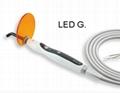 Woodpecker light cure dental curing light LED curing light